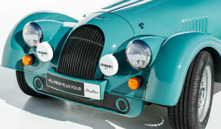 Morgan Plus Four / Morgan Motor Company