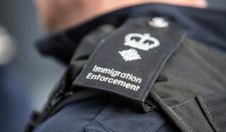 Immigration official