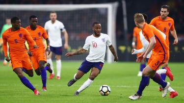 Raheem Sterling England vs. Italy team news live stream TV