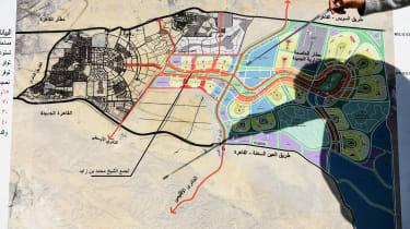 New Egyptian Capital