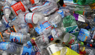 Scientists have accidentally created an enzyme capable of eating plastic