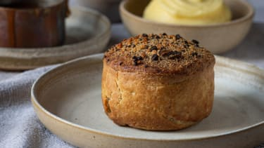 The Chesterfield Mayfair's Pies & Puds