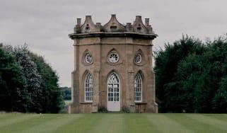 Round House, Bramham Park