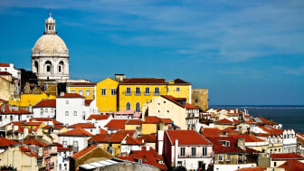 Lisbon is the capital city of Portugal