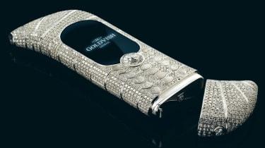 The GoldVish Le Million
