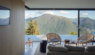 A Stay One Degree villa by Lake Como, Italy