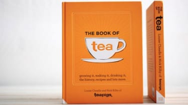 The book of tea by teapigs