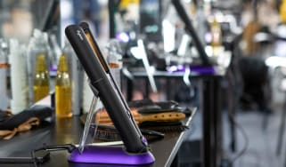 Dyson Corrale hair straightener (Image: Dyson)