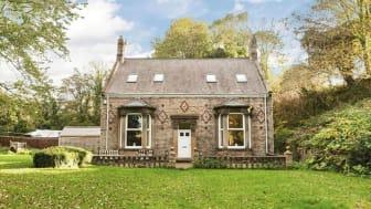 Dene House, Ovingham, Prudhoe