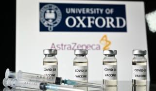 University of Oxford coronavirus vaccine