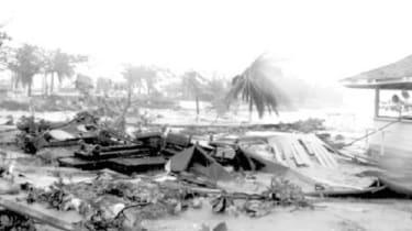 Hurricane Flora