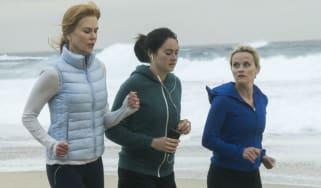 Nicole Kidman, Shailene Woodley, Reese Witherspoon