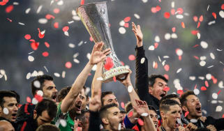 2018-19 Uefa Europa League group stage draw