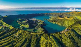 Azores © iStockphotos