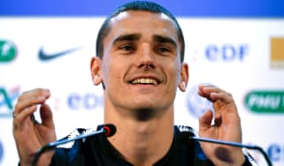 Man Utd transfer news Antoine Griezmann Barcelona France World Cup