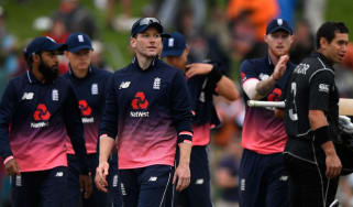 England ODI ranking ICC cricket Eoin Morgan