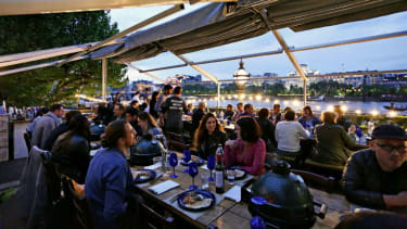 The Southbank BBQ Club - London