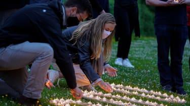 Pandemic vigil