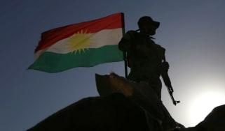 Kurds, Kurdistan, PKK, SDF, YPG, Turkey, Syria