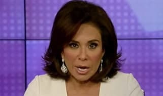 Jeanine Pirro of Fox News