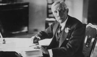 John D. Rockefeller was the wealthiest American who ever lived