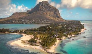 Paradis Beachcomber Resort © Beachcomber Resort & Spa