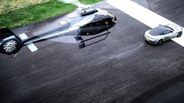 Aston Martin ACH130
