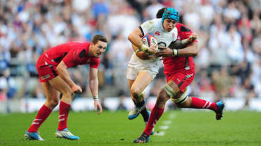 England Wales rugby