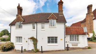Elm Cottage, Hartfield