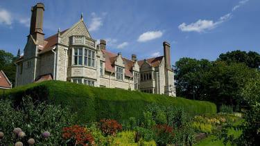 Barnsdale Hall © Barnsdale Hall