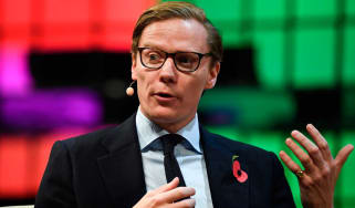 Cambridge Analytics executive Alexander Nix denies reports of dirty election tactics