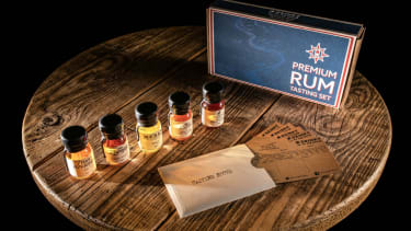 Drinks by the Dram: live rum tasting with Pete Holland