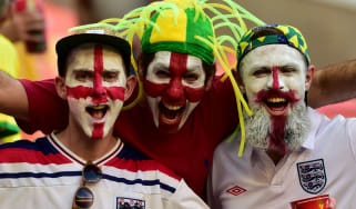 England tickets 2018 World Cup Russia Fifa
