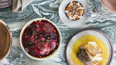 Finish & Feast presents Musette by Tom Aikens
