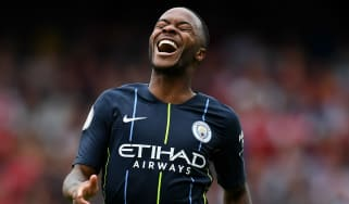 Raheem Sterling Real Madrid transfer news Man City