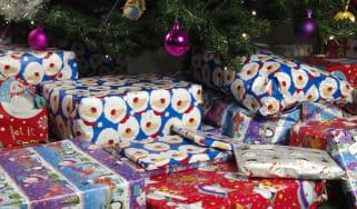 Toys, Christmas