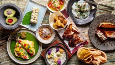 Coya Weekend Feast Box