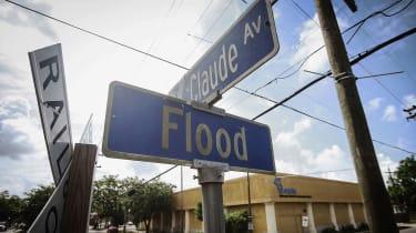 Hurricane Katrina Now