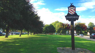 Harpenden, Hertfordshire