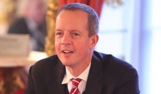 Nick Boles, Tory MP for Grantham and Stamford
