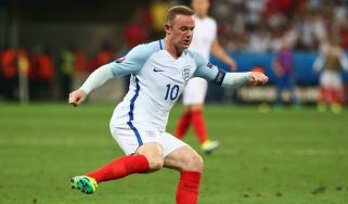 Euro 2016 Rooney