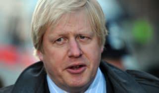 Boris Johnson 250213
