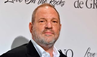 Police in London and New York investigate Harvey Weinstein allegations.