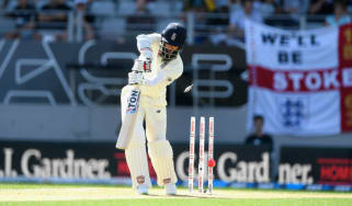 England 58 all out 1st Test New Zealand Eden Park cricket