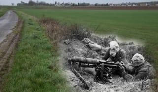 First World War composite