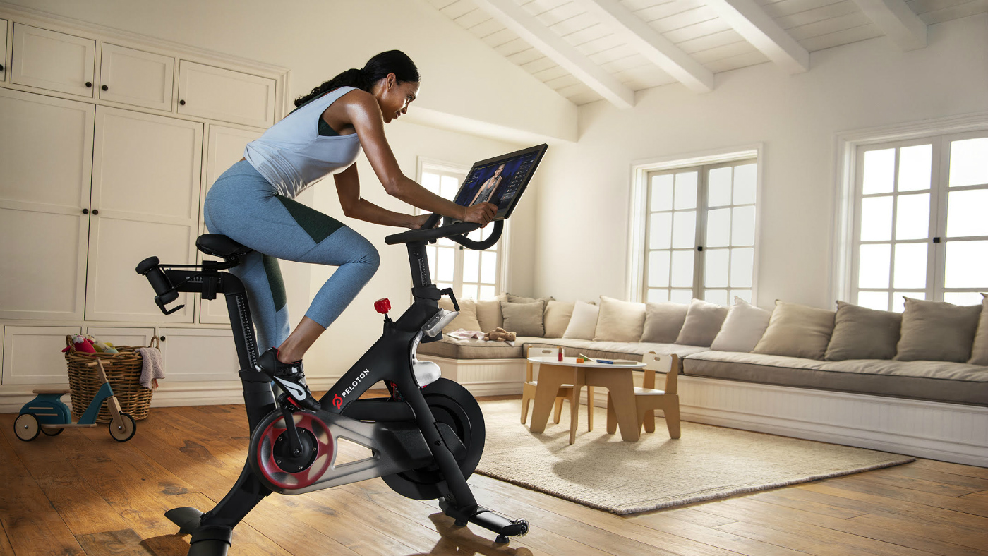 Is Peloton worth it? Why a £2,000 exercise bike could be your best – and  last – home fitness purchase | The Week UK