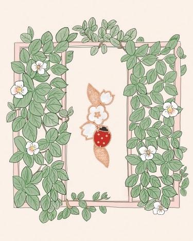 Lucky Spring by Van Cleef & Arpels