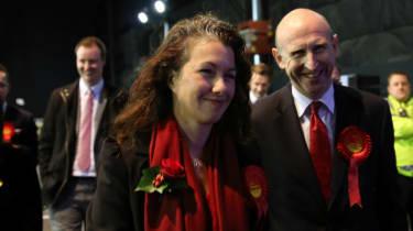 Sarah Champion, Labour MP, Rotherham