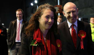 Sarah Champion, Labour MP, Rotherham