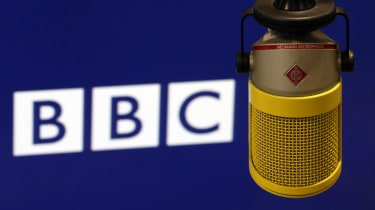 The BBC has long been accused of left-wing institutional bias